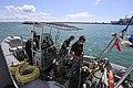 Emergenza ecoballe Golfo di Follonica - 50192235352.jpg