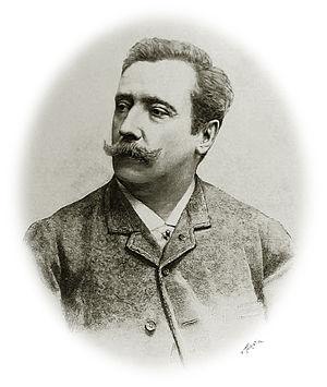 Émile Bayard - Bayard, December 1891