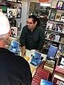 En la Feria del Libro de Madrid, 2019.jpg
