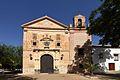 Encinas Reales, Ermita del Calvario, fachada principal.jpg