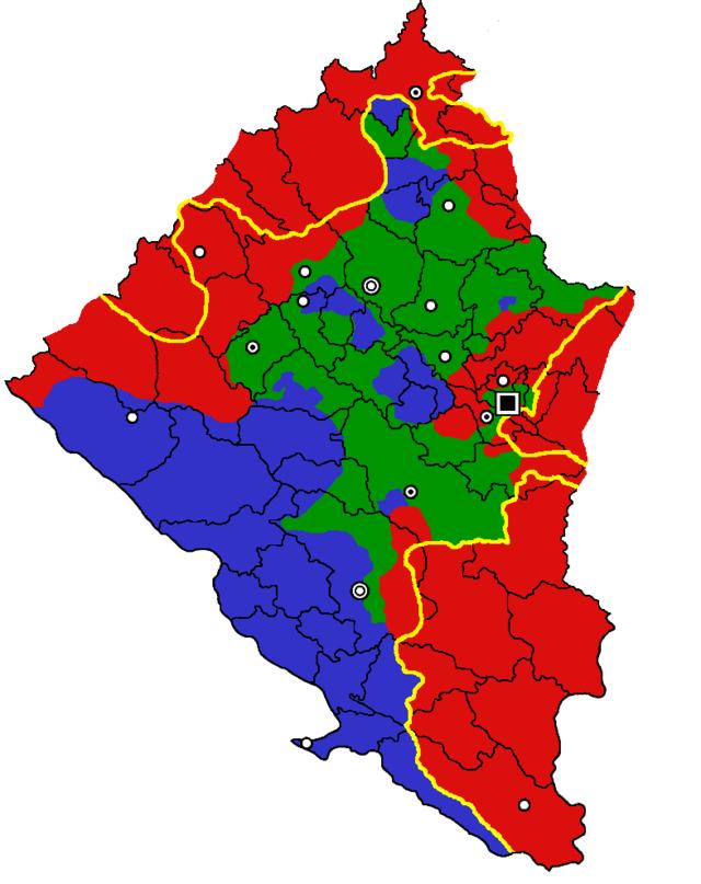 Hrvatska Republika Herceg Bosna Wikiwand
