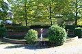 Engelskirchen Ründeroth - Hauptstraße - Kurpark 04 ies.jpg