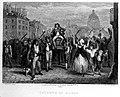 Engraving; 'Triumph of Marat'; by Greatbatch Wellcome L0002577.jpg