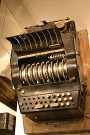 Enigma-8-rotor
