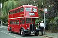 Ensignbus RLH Last day of the 38 Routemaster, October 2005 - Flickr - sludgegulper.jpg