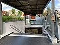 Entrée Gare Vincennes Rue Docteur Lebel - Vincennes (FR94) - 2020-10-15 - 2.jpg
