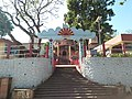 Entrance of Navagraha Temple, Guwahati.jpg