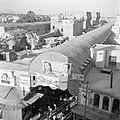 Entree van de citadel en van de suq Hamidieh, Bestanddeelnr 255-5855.jpg