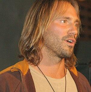 Eric Nies - Nies in October 2008