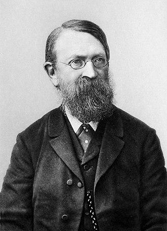 Ernst Mach - Ernst Mach (1838–1916)