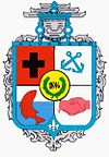 Coat of arms of Alvarado, Veracruz