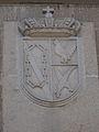 Escudo casa concello, Xinzo de Limia, Ourense 10.JPG