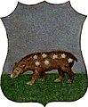 Escudo concejo madrid en 1212.jpg