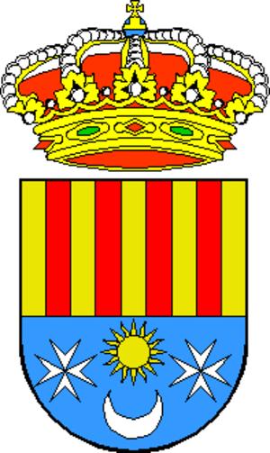Archena - Image: Escudo de Archena