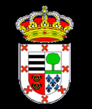 Liendo - Image: Escudo de Liendo