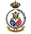 Escudo de la Hermandad de la Borriquita de Los Palacios.jpg