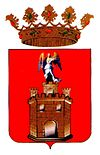Coat of arms of Segorbe