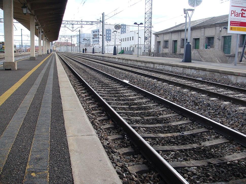 Estación de Ávila1