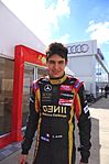Esteban Ocon Leading Formula 3 Driver (13994130631).jpg