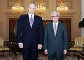 Estonia's new ambassador to the Republic of Singapore H. E. Mr Andres Unga (8864821825).jpg