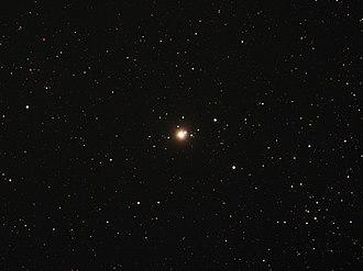 Eta Persei - η Persei in optical light