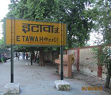 Etawah Wikipedia