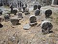 Etchebar (Pyr-Atl, Fr) vieilles stèles.JPG