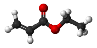 Acrylate d'éthyle