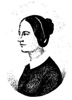 Eugénie de Guérin - Eugénie de Guérin.
