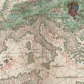Europe and northern Africa. HM 29. PORTOLAN ATLAS, anonymous (Dieppe, 1547).C.jpg