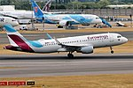 Eurowings, D-AEWV, Airbus A320-214 (44404724011).jpg