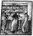 Eustache Marcadé Passion Arras 1430 Counselors of Herod.jpg