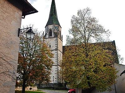 Evangelische Kirche in Unterjesingen - panoramio.jpg