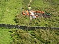 Excavations at King Arthur's Well - geograph.org.uk - 999443.jpg