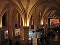 """Exposition """"Monuments, stars du 7ème art"""" (Conciergerie) (5235965644).jpg"""
