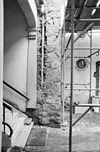 exterieur binnenplaats, traptoren - lemiers - 20289758 - rce