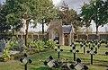 Exterieur overzicht begraafplaats met kapel - Berkel-Enschot - 20001220 - RCE.jpg