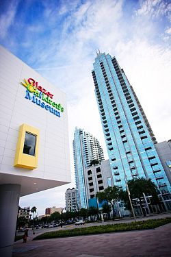 Exterior of Glazer Children's Museum.jpg