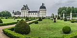 Exterior of the Castle of Valencay 13.jpg