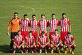 FCM Baia Mare Team.JPG