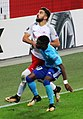 FC Salzburg versus Olympique Marseille (28. September 2017) 08.jpg