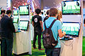 FIFA 12 at GamesCom 2011.jpg
