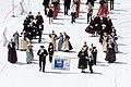 FIL 2012 - Arrivée de la grande parade des nations celtes - Cercle Armor Argoat.jpg