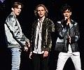 FO&O 08 (cropped) @ Melodifestivalen 2017 - Jonatan Svensson Glad.jpg