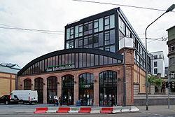 Rundschau Frankfurt