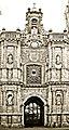 Fachada de la Catedral Metropolitana de San Luis Potosi.jpg