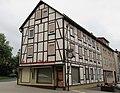 Fachwerkeckhaus mit Laden - Eschwege An den Anlagen - panoramio.jpg