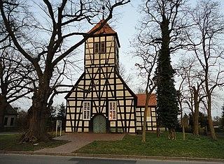 Luckow, Mecklenburg-Vorpommern Place in Mecklenburg-Vorpommern, Germany