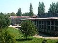 Factory buildings in former Stara Gradiska Prison.jpg
