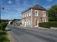 Faissault (Ardennes) mairie.JPG